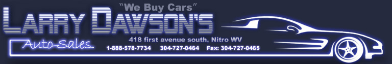 Larry Dawson Auto Sales