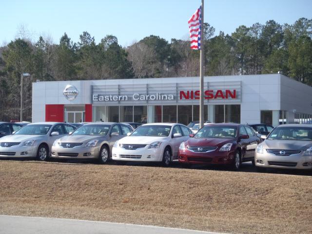 eastern carolina nissan new and used nissan dealership autos post. Black Bedroom Furniture Sets. Home Design Ideas