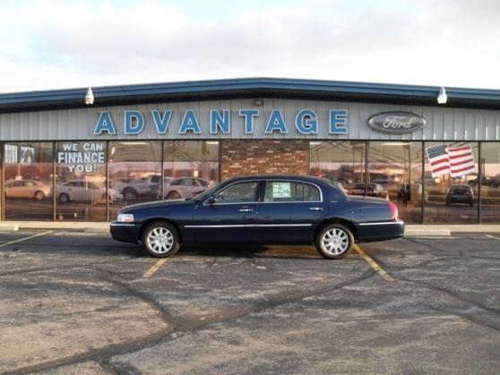 advantage ford lincoln car and truck dealer in fremont ohio 7483. Cars Review. Best American Auto & Cars Review
