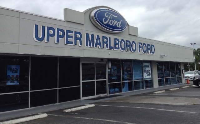 upper marlboro ford car and truck dealer in upper marlboro maryland. Cars Review. Best American Auto & Cars Review