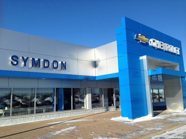 symdon motors inc car and truck dealer in mount horeb