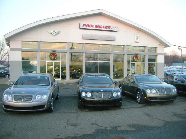 Paul Miller Luxury Pre Owned Center Car and Truck Dealer