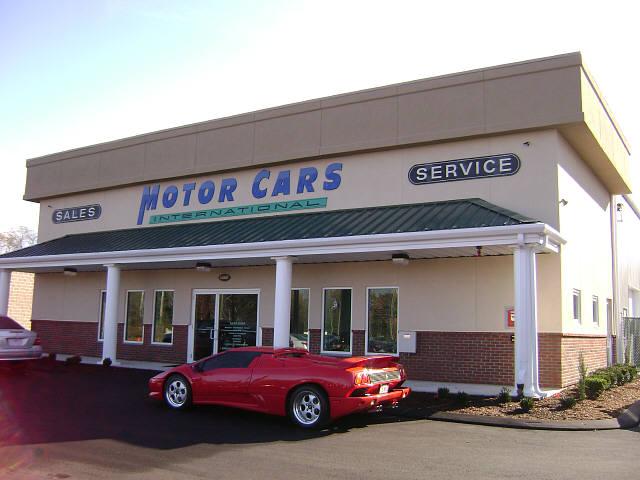 Motor Cars International Car And Truck Dealer In