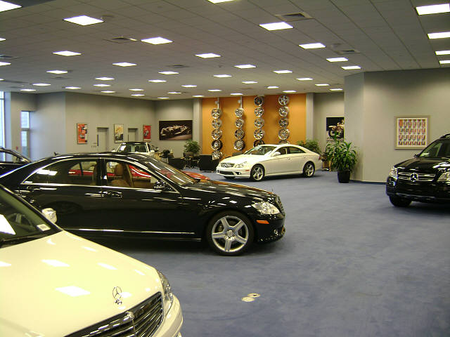 Ray catena of union car and truck dealer in union new for Ray catena mercedes benz union