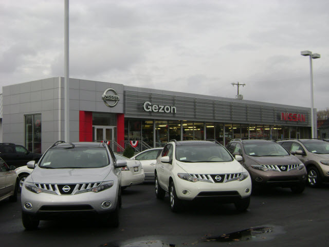 gezon motors car and truck dealer in grand rapids