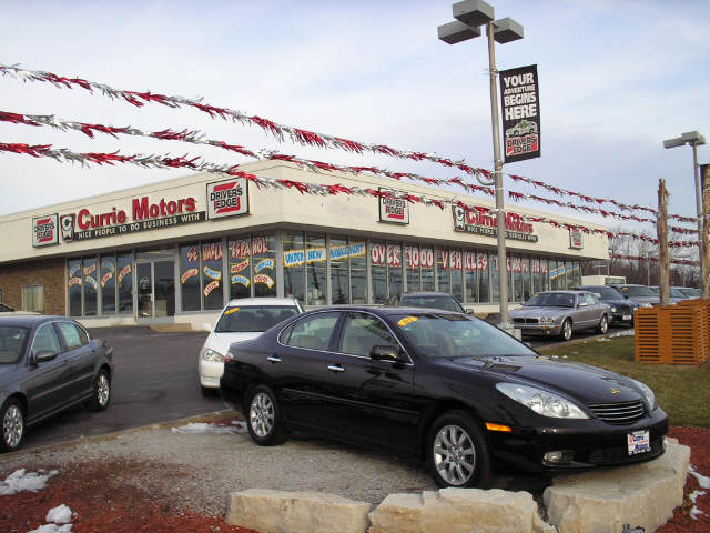 Car Dealerships Near Bloomington Il
