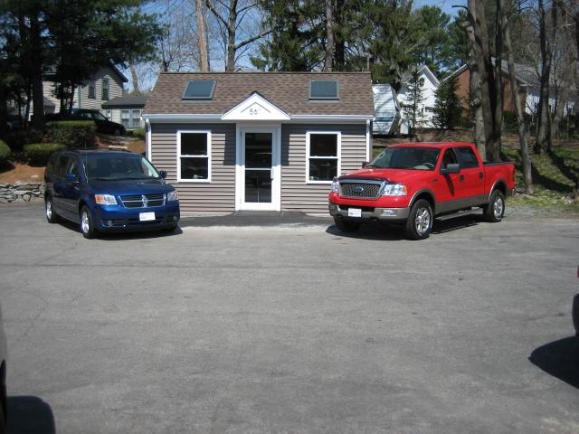 Furnace Brook Motors Car And Truck Dealer In Easton