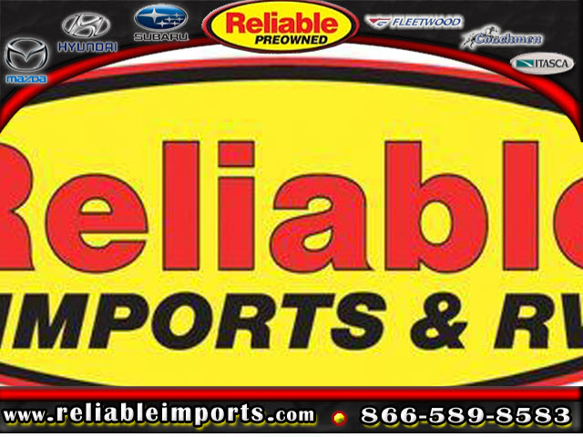 Reliable Imports Pre Owned Car and Truck Dealer in