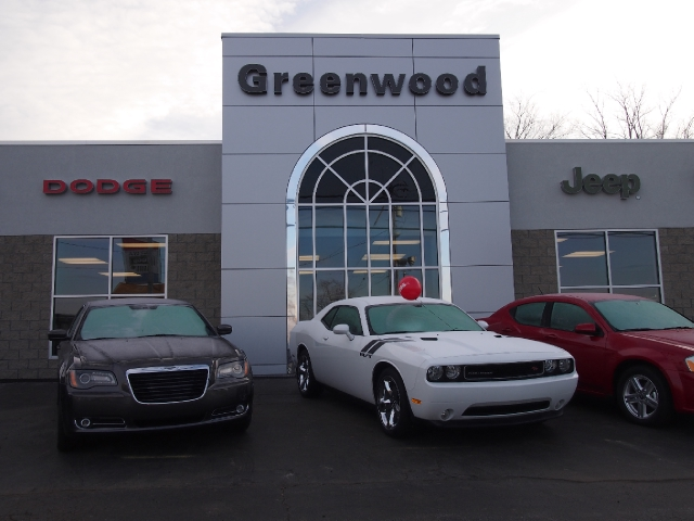 Greenwood Auto Inc Car and Truck Dealer in Cortland