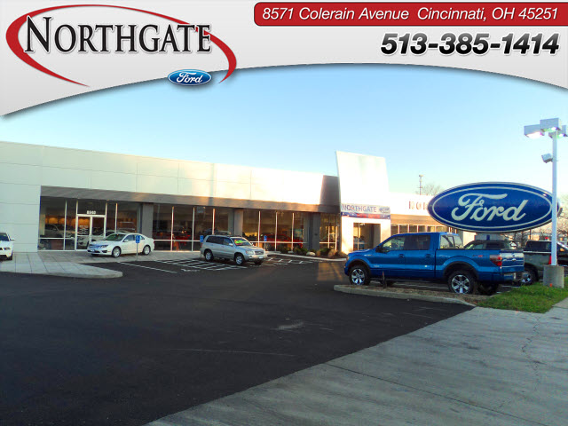 northgate ford car and truck dealer in cincinnati ohio 76. Cars Review. Best American Auto & Cars Review