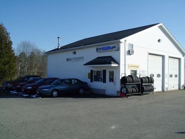 Used Car Dealers In Saco Maine