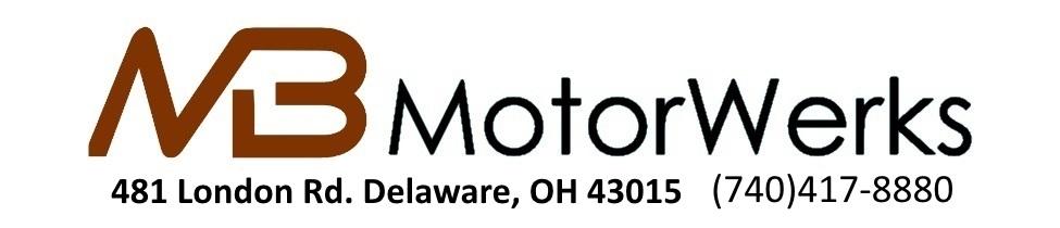 Mb Motorwerks