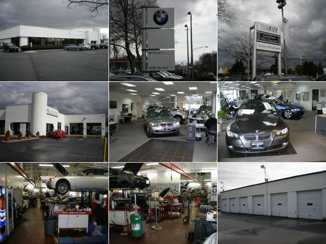 Dch Bmw Freehold Car and Truck Dealer in Freehold