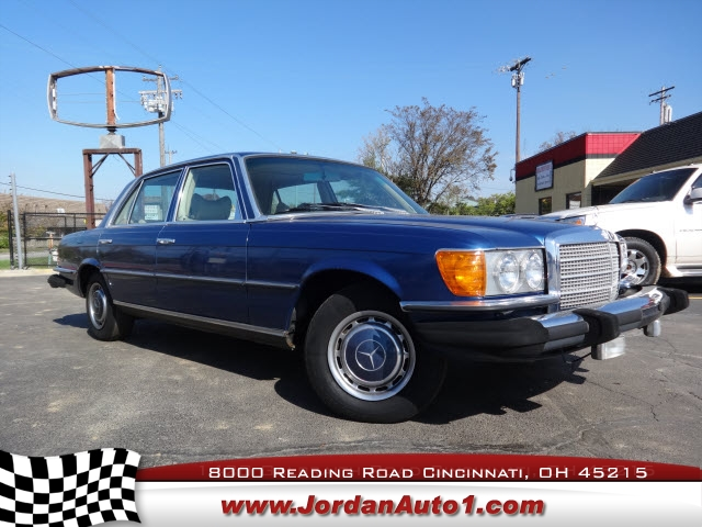 1977 Mercedes-Benz 450 SEL , 00000000012067277, Stock Number: 12067277