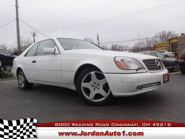 1997 Mercedes-Benz S-Class S500, WDBGA70G8VA358318, Stock Number: VA358318