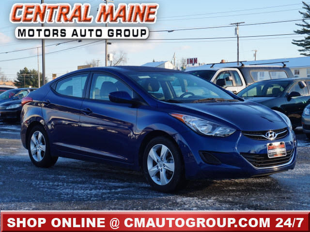 Central Maine Motors Car And Truck Dealer In Waterville