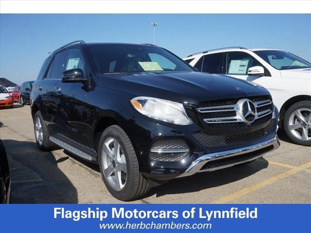 The 2018 Mercedes Benz M Cl Ml350 4matic