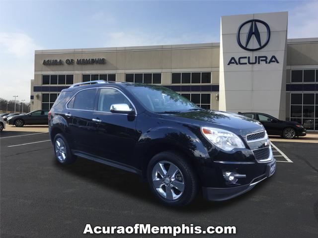 Used 2013 Chevrolet Equinox, $19000