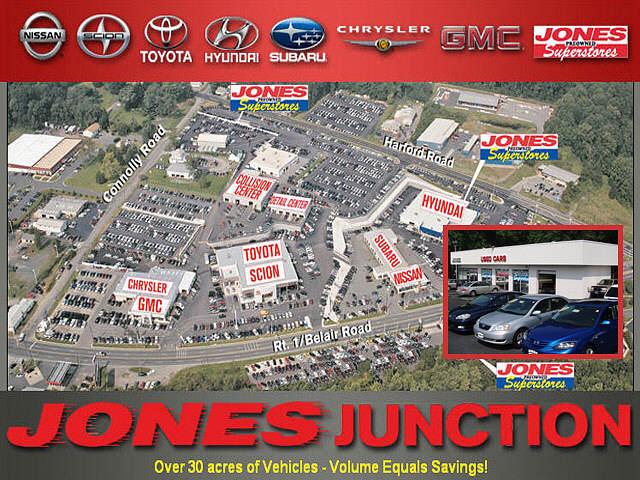Jones Toyota Jones Toyota Car And Truck Dealer In Bel Air Maryland