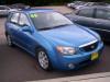 2006 Kia Spectra5