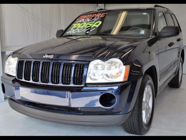 Used 2005 Jeep Grand Cherokee : 5C568738