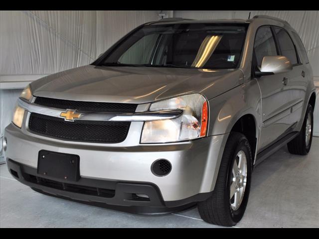 Used 2008 Chevrolet Equinox : 86282067