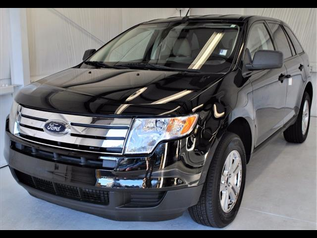 Used 2008 Ford Edge : 8BA64694