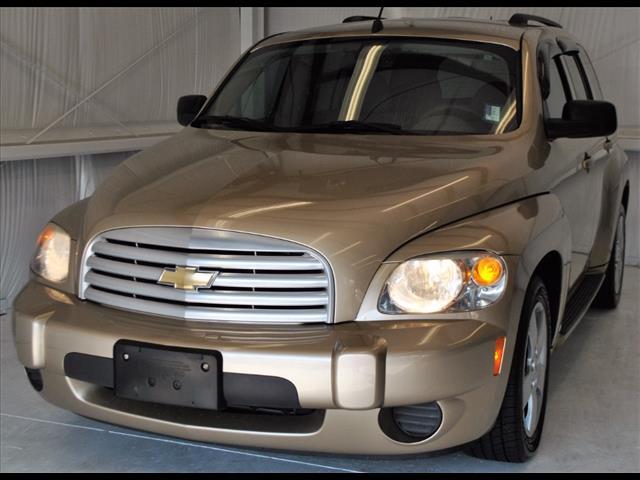 Used 2008 Chevrolet HHR : 8S659503