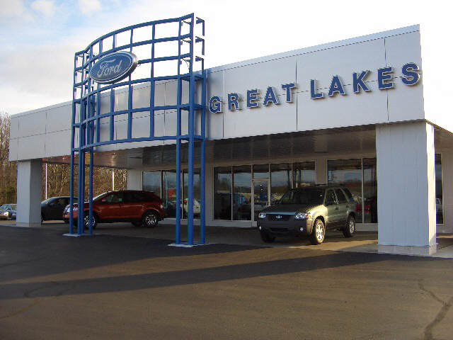 great lakes ford car and truck dealer in muskegon michigan 2087. Cars Review. Best American Auto & Cars Review