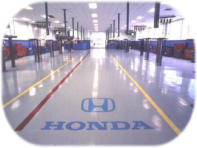 Jack Matia Honda Car and Truck Dealer in Elyria Ohio