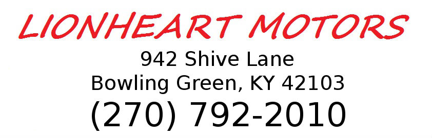Lionheart Motors