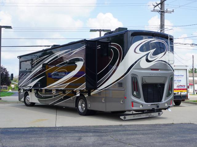 2018 Freightliner Holiday Rambler Motorhome