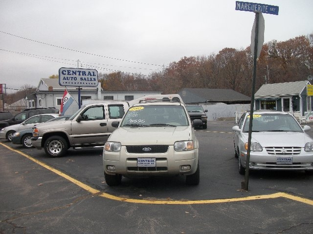 Central Auto Sales >> Central Auto Sales Inc Car And Truck Dealer In Leominster