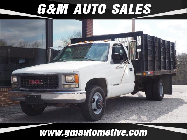 1999 GMC 3500 Sierra