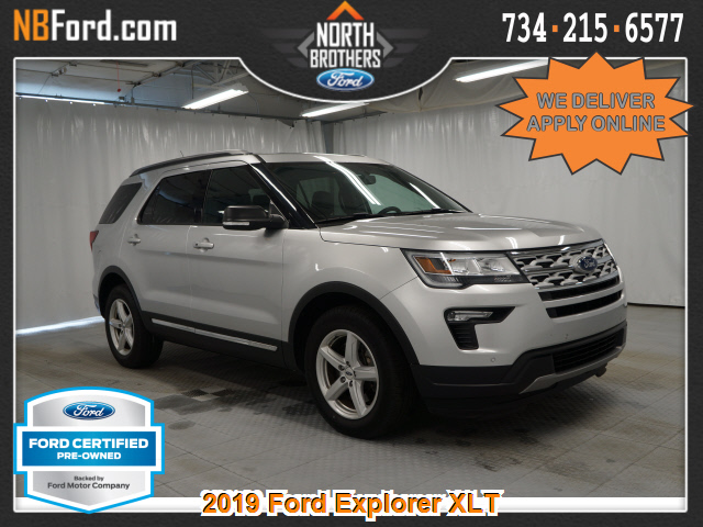 North Brothers Ford >> North Brothers Ford Car And Truck Dealer In Westland Michigan