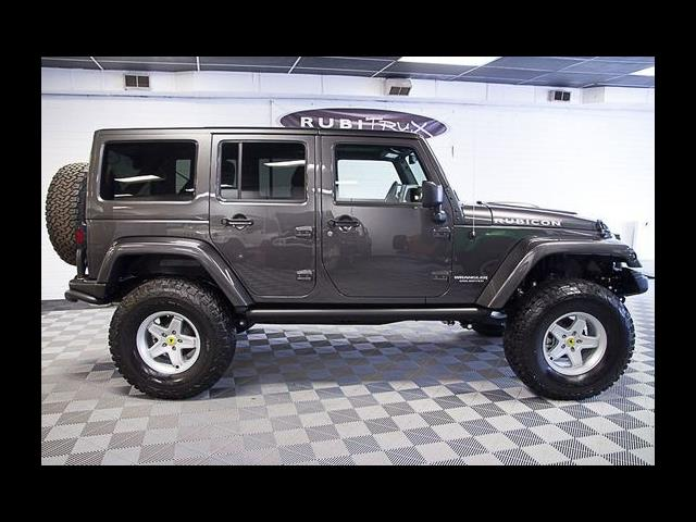 2017 Jeep Wrangler Unlimited Sahara–J17078
