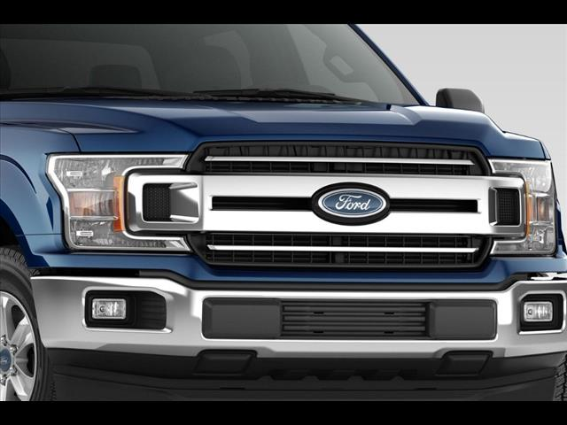 2017 Ford F-150 Blk–20224