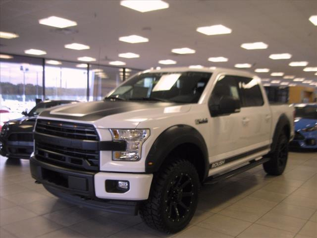 2017 Ford F 150 Roush Off Road T70495