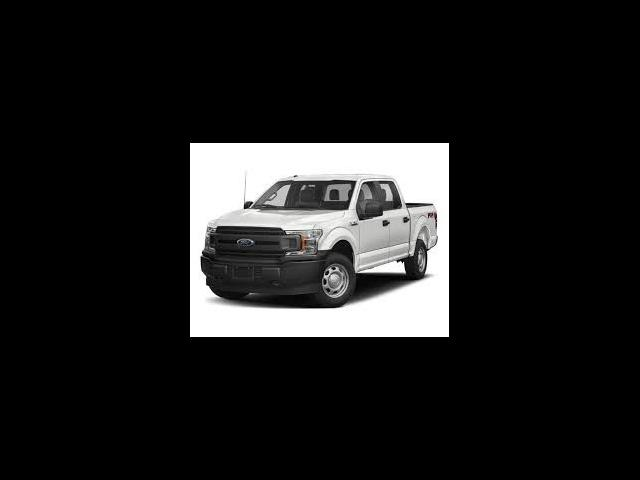 2018 Ford F-150 Limited–5211