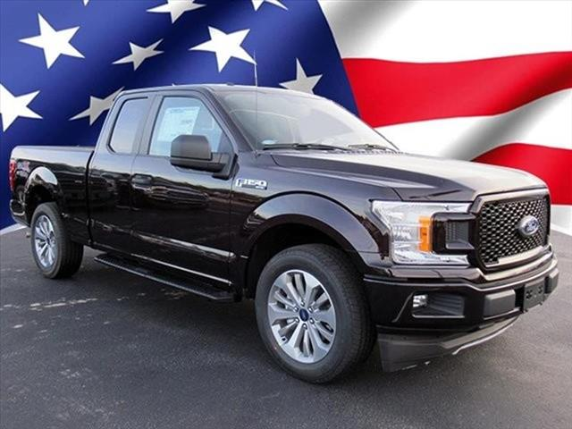 Ford F 150 Limited For Sale >> Used 2018 Ford F 150 Limited 4d Sedan For Sale Jfa30303 Norfolk Va Dominion Honda