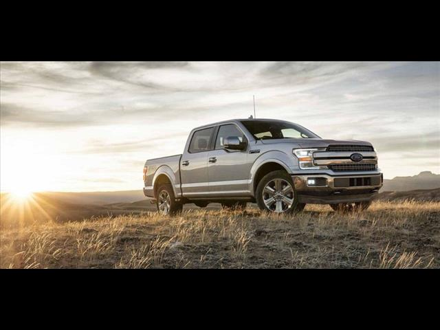 2018 Ford F-150 Limited–T1017