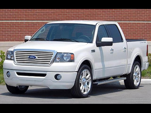 2018 Ford F-150 Limited–9402T