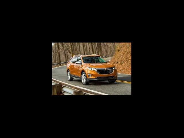 2018 Chevrolet Equinox LS–J37317