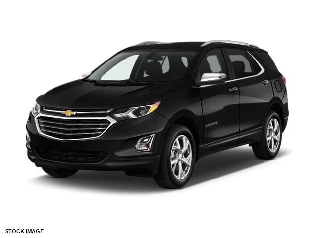 2018 Chevrolet Equinox Premier–84002