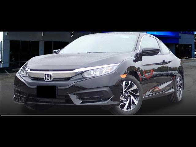 2017 Honda Civic LX-P–170104