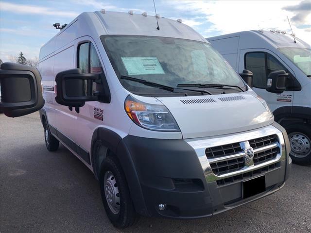 2018 Ram Ram 2500 Cargo Van High R 2500 159 WB–13825