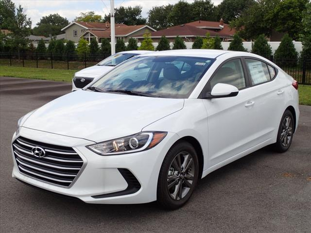 2018 Hyundai Elantra SEL–8983