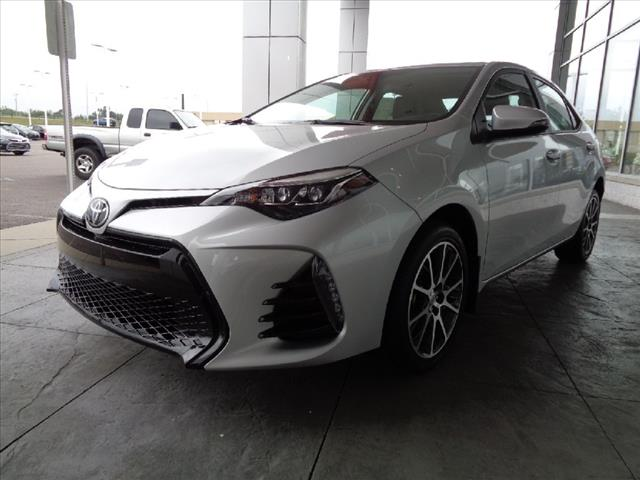 2017 Toyota Corolla S Special Edition P578298