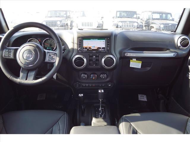 2018 Jeep Wrangler Unlimited Unlimited Sahara:JL813939