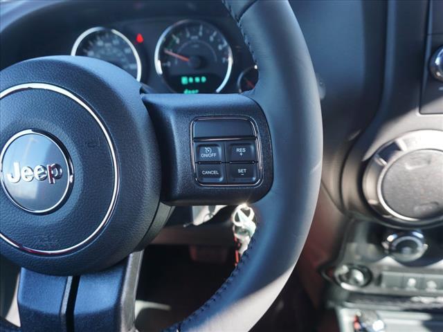 2018 Jeep Wrangler Sport S:JL810347